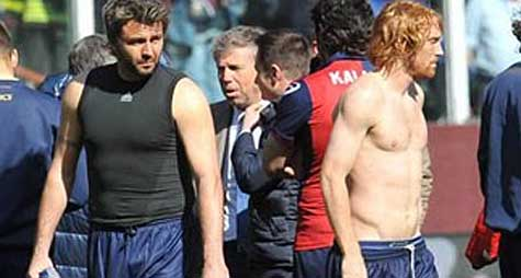FIFPro concerned about players' respect in Italy