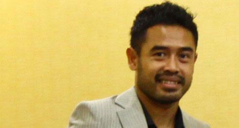 Ponaryo Astaman - President of APPI