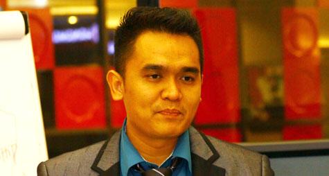 Valentino Simanjuntak - CEO APPI