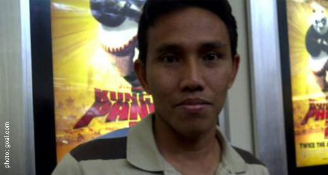 Kapten Persema Malang, Bima Sakti