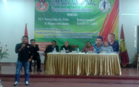 APPI Legal Clinic, Fakultas Hukum Universitas Sumatera Utara