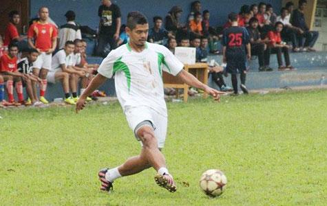 Laga Amal APPI, Selebritis FC dan PSSI Pers: Solidaritas untuk Akli Fairuz